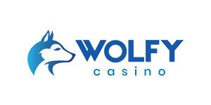 Wolfy Casino