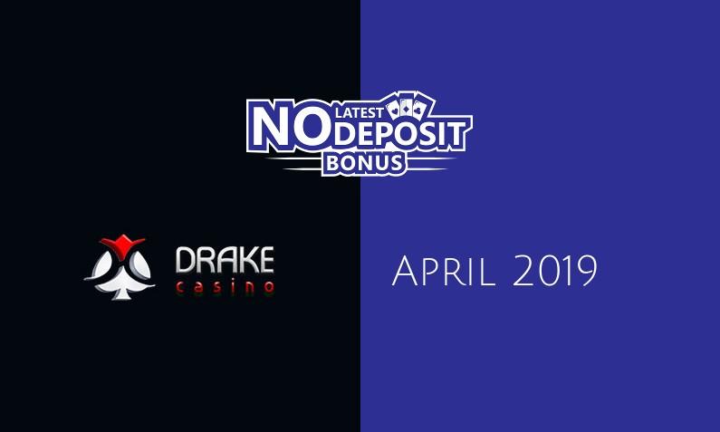 Drake Casino Welcome Bonus Polvo Fresco Como Preparar