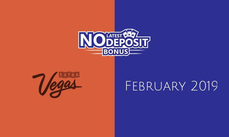 Latest Casino No Deposit Bonus