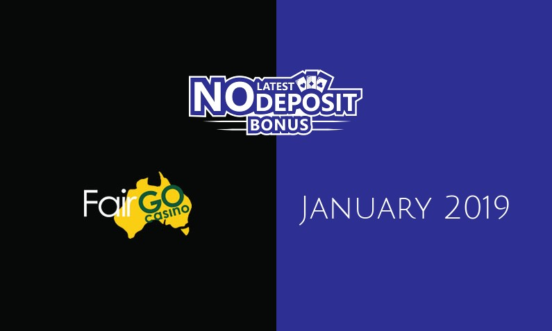 new online casino no deposit bonus 2019