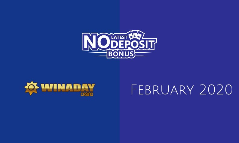 Winaday Casino No Deposit Bonus Codes 2021