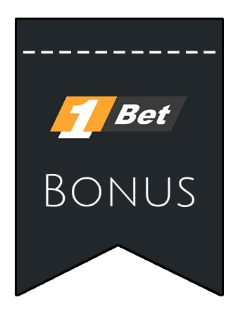Latest bonus spins from 1Bet