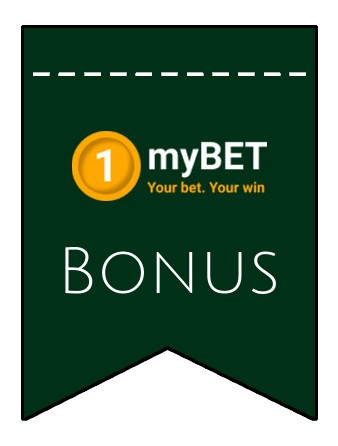 Latest bonus spins from 1myBET Casino