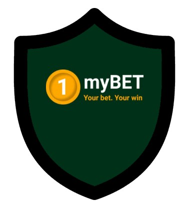 1myBET Casino - Secure casino
