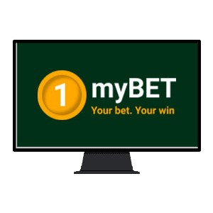 1myBET Casino - casino review