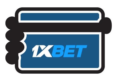 1xBet Casino - Banking casino