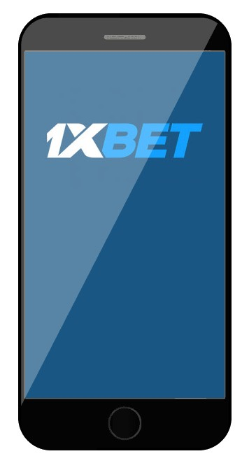 1xBet Casino - Mobile friendly