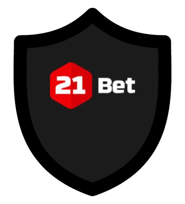 21Bet Casino - Secure casino