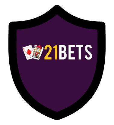 21bets Casino - Secure casino