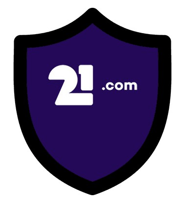 21com Casino - Secure casino
