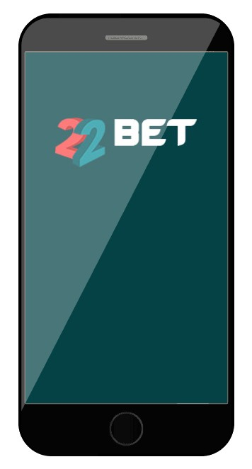 22Bet Casino - Mobile friendly