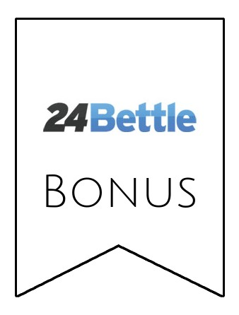 Latest bonus spins from 24Bettle Casino