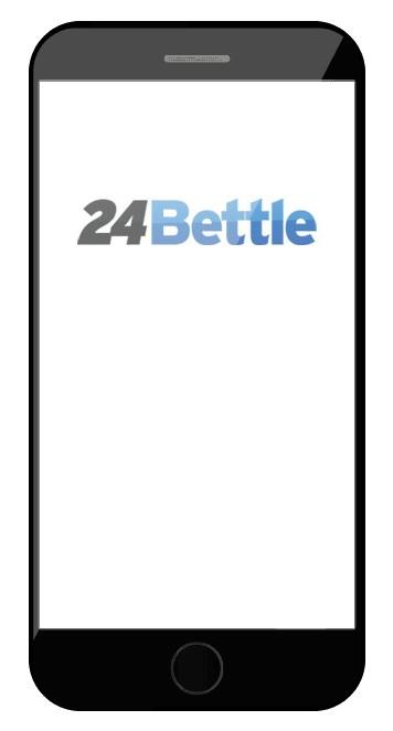 24Bettle Casino - Mobile friendly