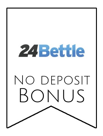 24Bettle Casino - no deposit bonus CR
