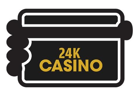 24k Casino - Banking casino
