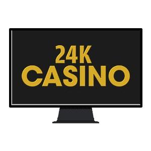 24k Casino - casino review