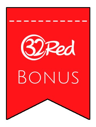 Latest bonus spins from 32 Red Casino
