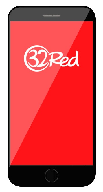 32 Red Casino - Mobile friendly