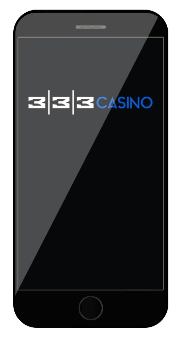 333 casino - Mobile friendly