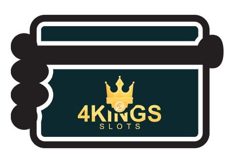 4 Kings Slots - Banking casino