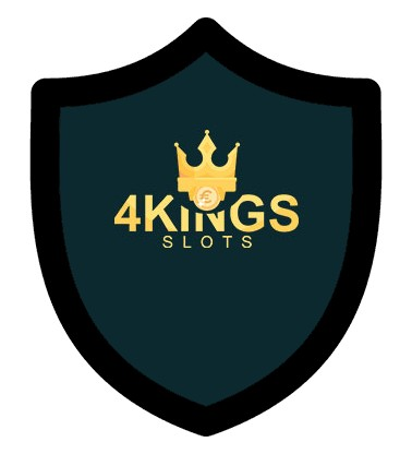 4 Kings Slots - Secure casino