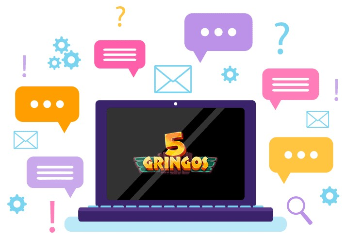 5Gringos - Support