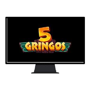 5Gringos - casino review