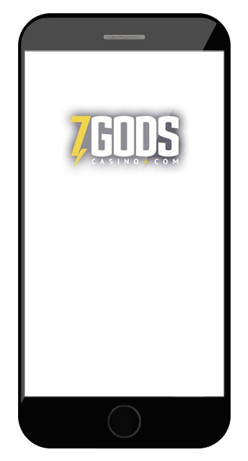 7 Gods Casino - Mobile friendly