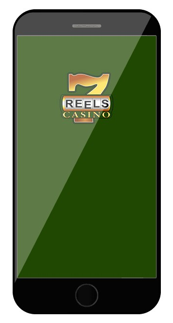 7Reels Casino - Mobile friendly