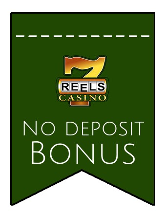 7Reels Casino - no deposit bonus CR