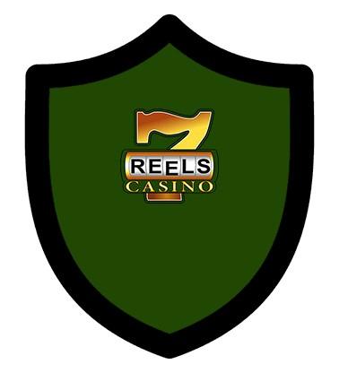 7Reels Casino - Secure casino