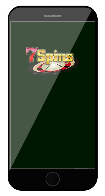 7Spins Casino - Mobile friendly