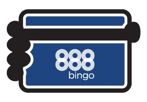 888Bingo - Banking casino