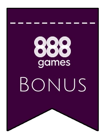 Latest bonus spins from 888Games