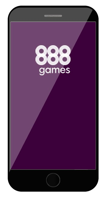 888Games - Mobile friendly