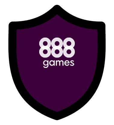 888Games - Secure casino