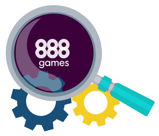 888Games - Software