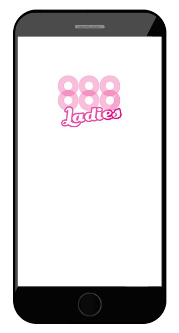 888Ladies - Mobile friendly