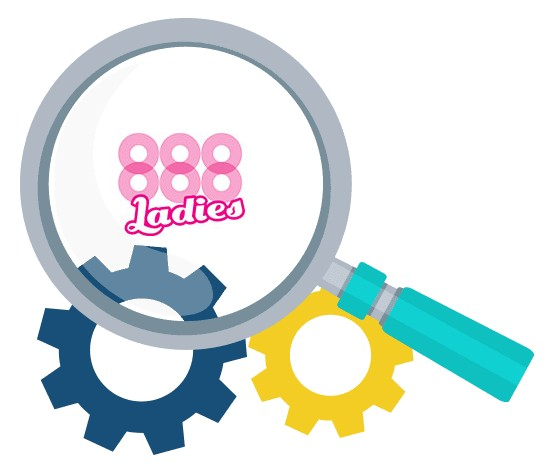 888Ladies - Software