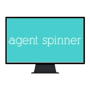 Agent Spinner Casino - casino review