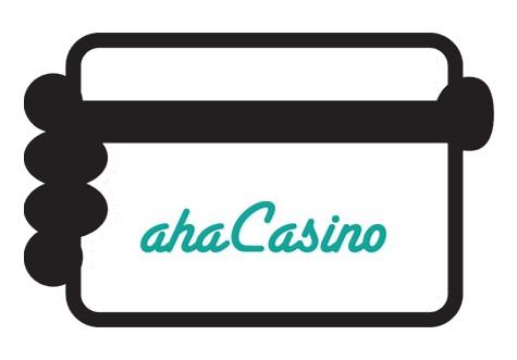 aha Casino - Banking casino