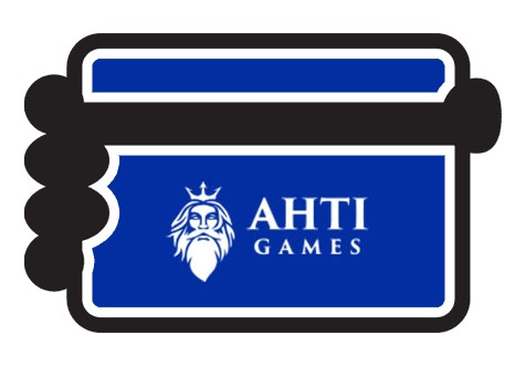 Ahti Games Casino - Banking casino