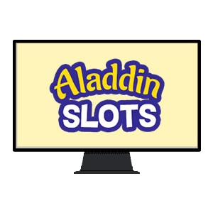 Aladdin Slots - casino review