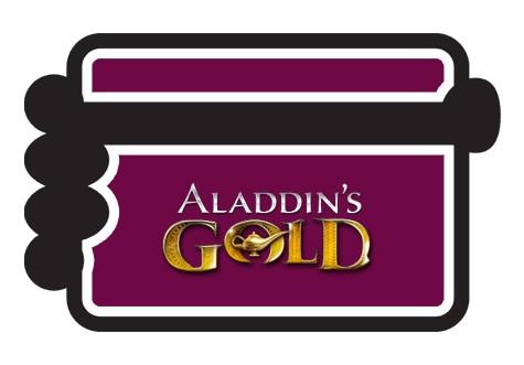 Aladdins Gold Casino - Banking casino