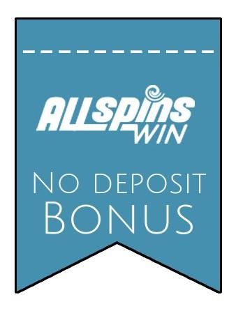 All Spins Win Casino - no deposit bonus CR