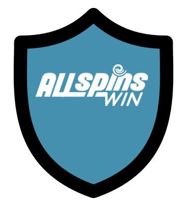 All Spins Win Casino - Secure casino