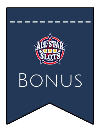 Latest bonus spins from All Star Slots Casino