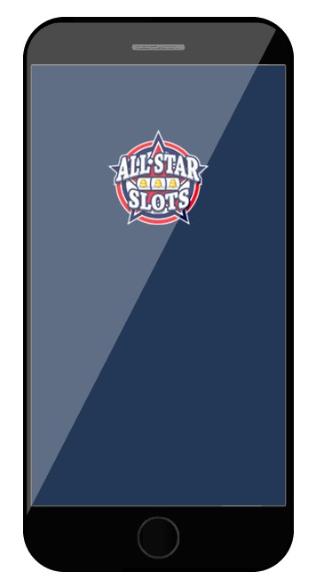 All Star Slots Casino - Mobile friendly
