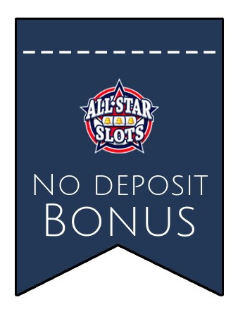 All Star Slots Casino - no deposit bonus CR