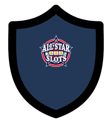 All Star Slots Casino - Secure casino